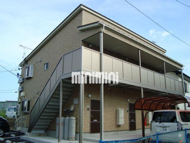 仙台市地下鉄南北線 泉中央駅(バス36分 ・富谷学校前停、 徒歩3分)