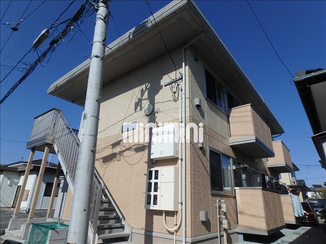 東北本線 岩切駅(徒歩22分)
