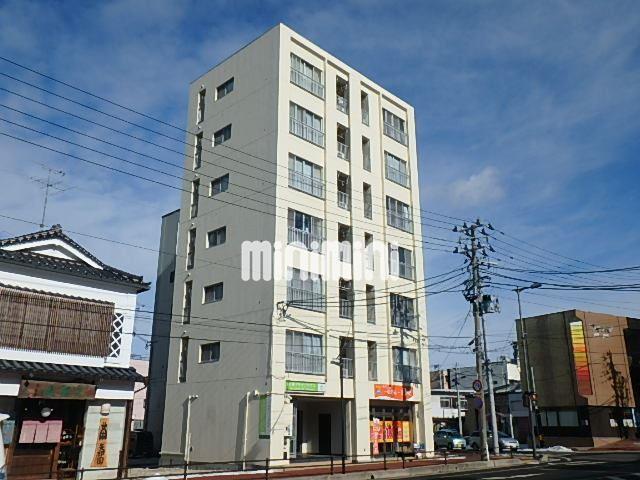 仙石線 本塩釜駅(徒歩3分)