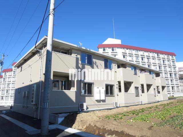 仙台市地下鉄南北線 泉中央駅(徒歩28分)
