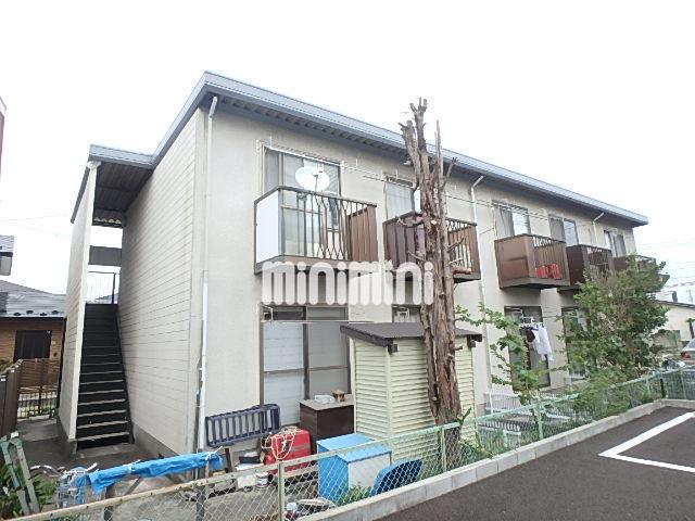 東北本線 岩切駅(徒歩11分)