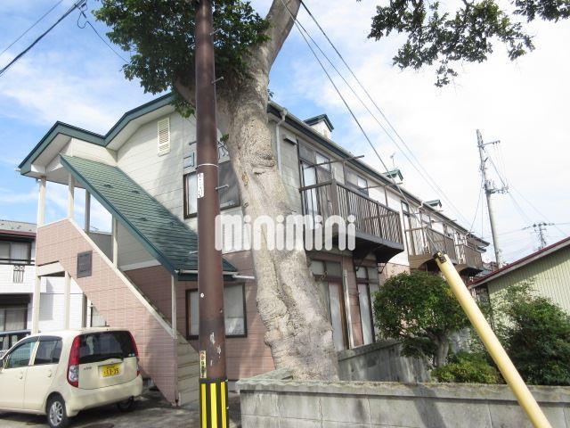 仙石線 高城町駅(徒歩8分)