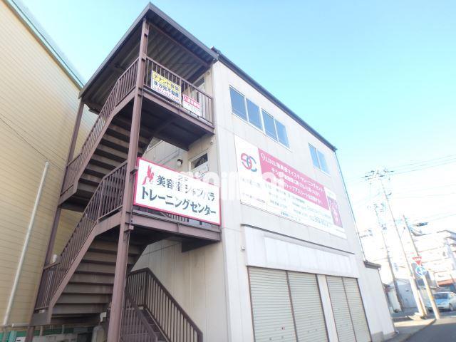 東北本線 塩釜駅(徒歩4分)