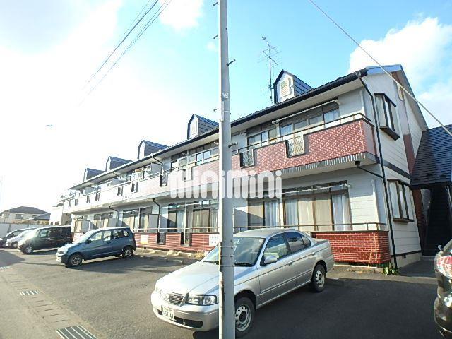 東北本線 名取駅(徒歩15分)