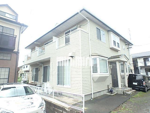 東北本線 名取駅(徒歩27分)