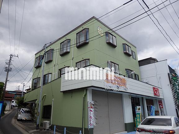 東北本線 塩釜駅(徒歩8分)