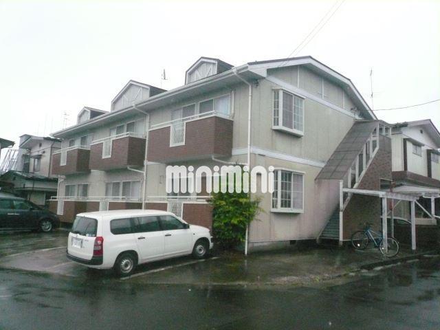 仙石線 松島海岸駅(徒歩17分)