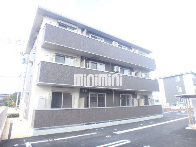 仙台市地下鉄南北線 富沢駅(徒歩15分)