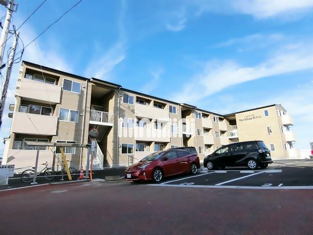仙山線 北山駅(バス10分 ・国見ケ丘2丁目停、 徒歩4分)