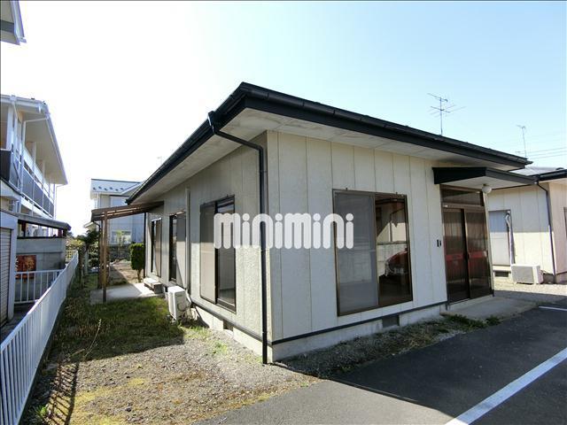 陸羽東線 塚目駅(徒歩10分)
