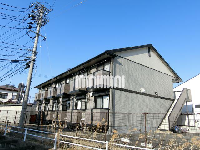 東北新幹線 古川駅(徒歩7分)
