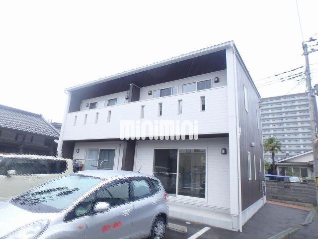 仙石線 多賀城駅(徒歩8分)