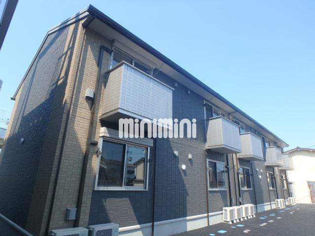 仙石線 榴ヶ岡駅(徒歩18分)