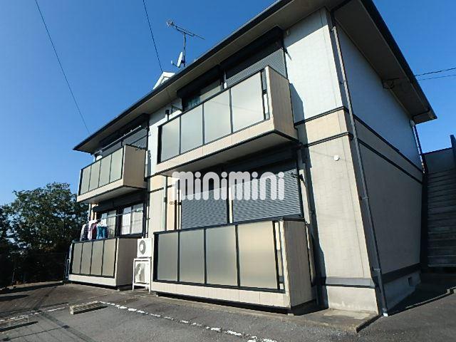 水郡線 常陸津田駅(徒歩2分)