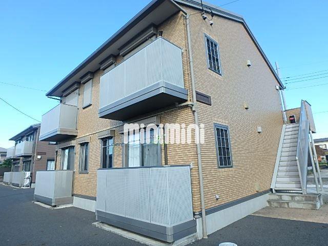 常磐線 水戸駅(バス35分 ・車検所入り口停、 徒歩4分)