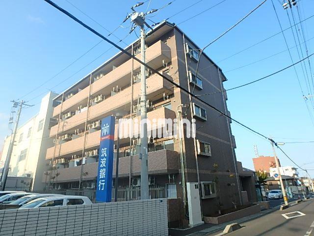 常磐線 常陸多賀駅(徒歩8分)