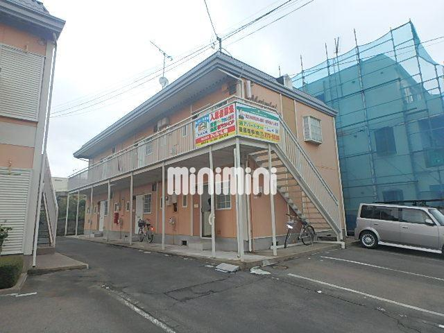 常磐線 勝田駅(徒歩6分)