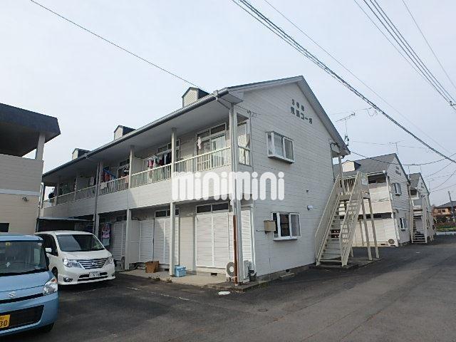 水郡線 中菅谷駅(徒歩18分)