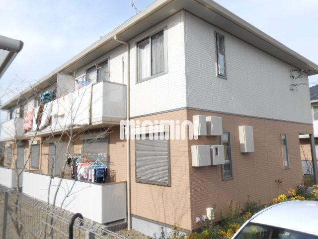 常磐線 赤塚駅(バス17分 ・緑岡小学校停、 徒歩7分)