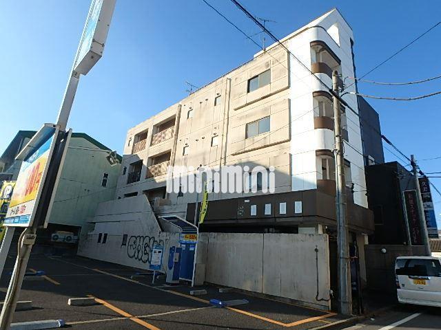 常磐線 勝田駅(徒歩8分)