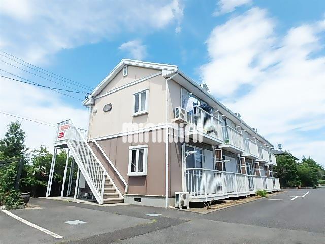 水郡線 常陸津田駅(徒歩11分)