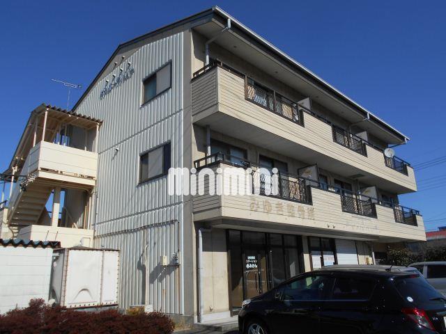 新着賃貸6:栃木県宇都宮市御幸本町の新着賃貸物件