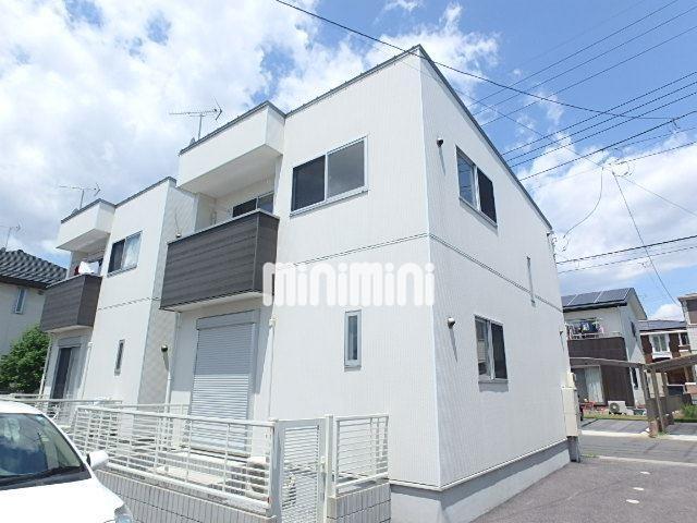 東北本線 氏家駅(徒歩34分)