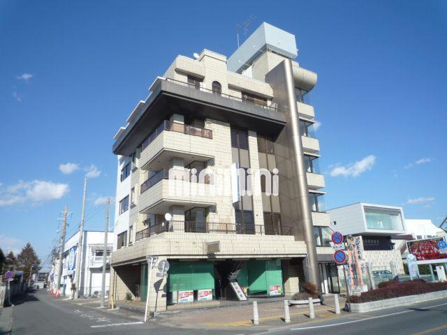 真岡鉄道 真岡駅(徒歩11分)