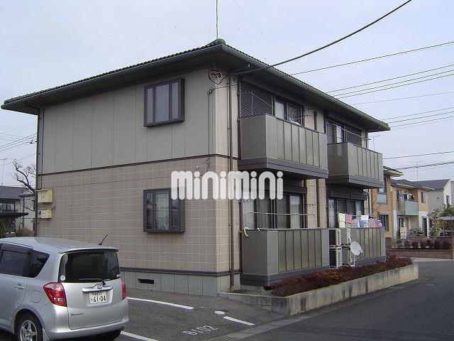 真岡鉄道 真岡駅(徒歩40分)