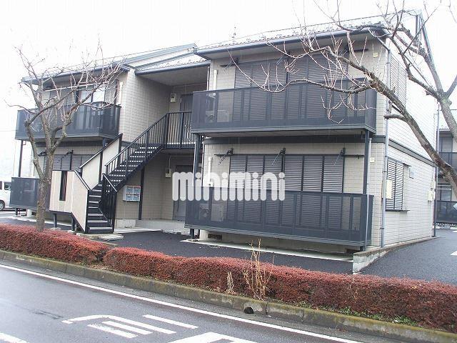 真岡鉄道 真岡駅(徒歩30分)