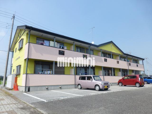 東北本線 氏家駅(徒歩4分)