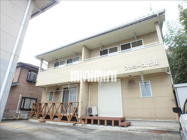 東北本線 宇都宮駅(徒歩32分)