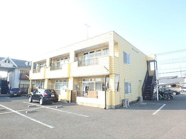 東北本線 石橋駅(徒歩15分)