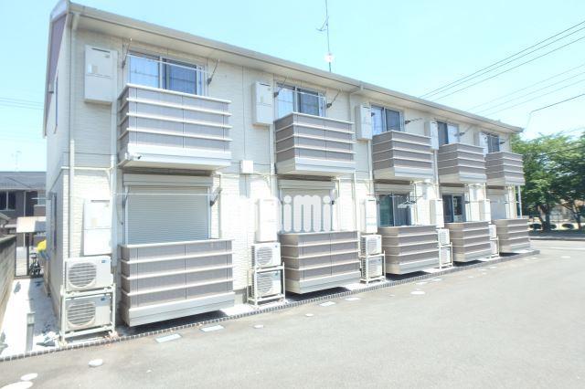 上越新幹線 本庄早稲田駅(徒歩15分)