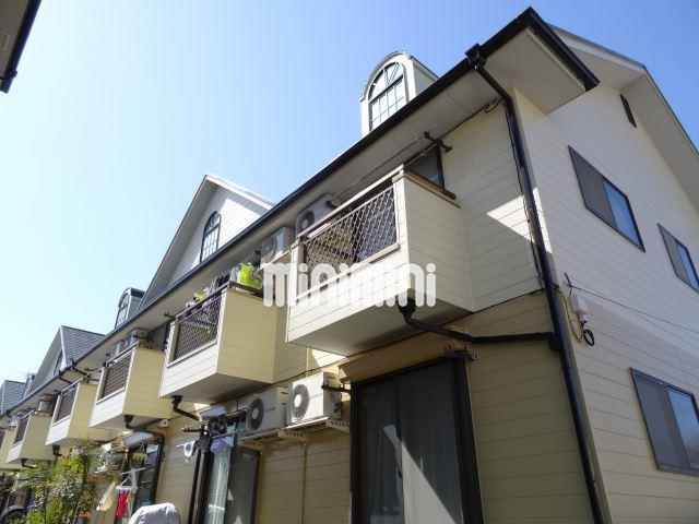 名鉄瀬戸線 喜多山駅(徒歩8分)