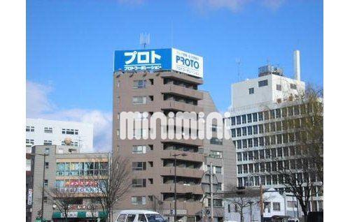 名古屋市桜通線 高岳駅(徒歩4分)