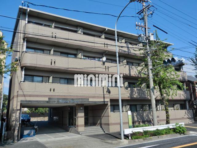 名古屋市名城線 神宮西駅(徒歩3分)