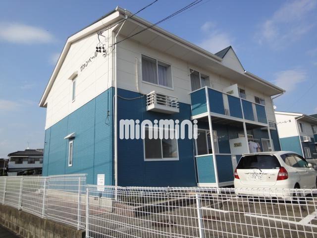名鉄尾西線 渕高駅(徒歩2分)