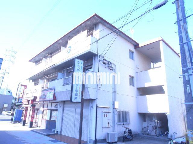 名鉄小牧線 味美駅(徒歩21分)