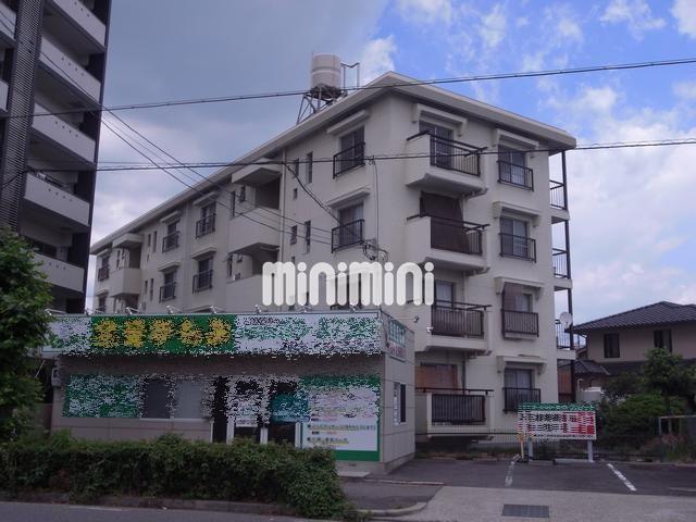 名鉄小牧線 味鋺駅(徒歩35分)