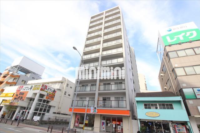 名古屋市名城線 大曽根駅(徒歩1分)