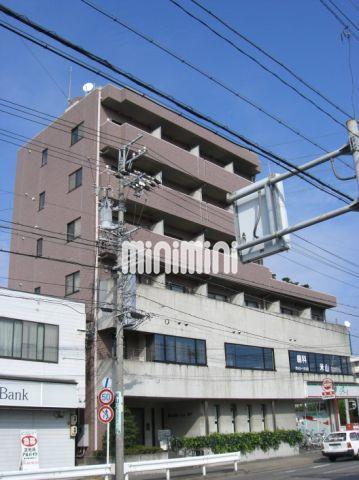 名鉄瀬戸線 瓢箪山駅(徒歩11分)