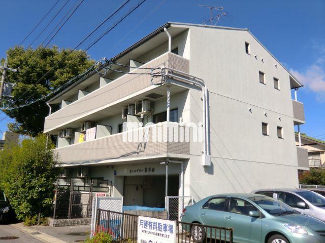 名鉄瀬戸線 喜多山駅(徒歩3分)