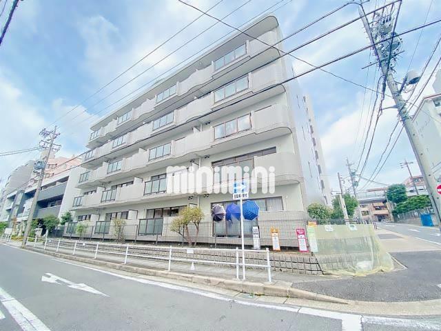 名古屋市東山線 本郷駅(徒歩5分)