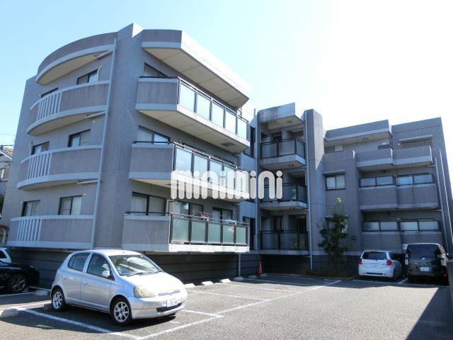 名古屋市東山線 一社駅(徒歩15分)