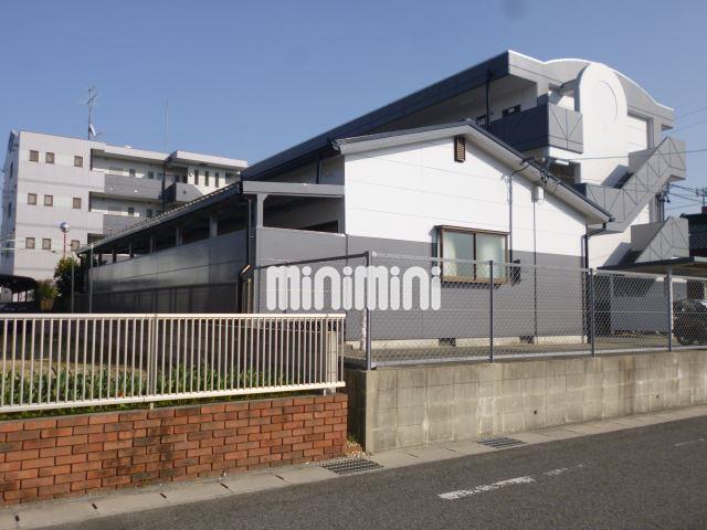 名鉄豊田線 浄水駅(徒歩3分)