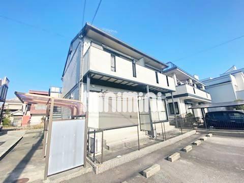 名古屋市名港線 六番町駅(徒歩5分)