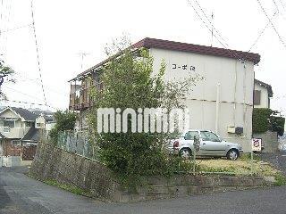 名鉄河和線 巽ヶ丘駅(徒歩3分)