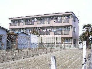 名古屋市鶴舞線 上小田井駅(徒歩8分)