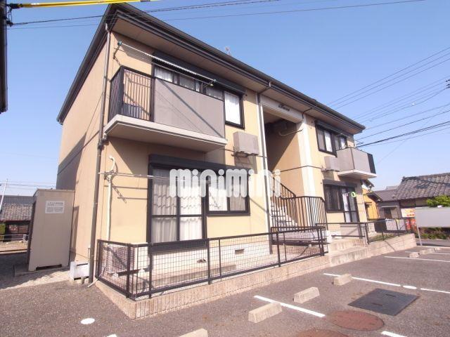バス・赤松停(徒歩6分)